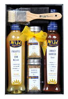 BBQ Marinade Gift Pack